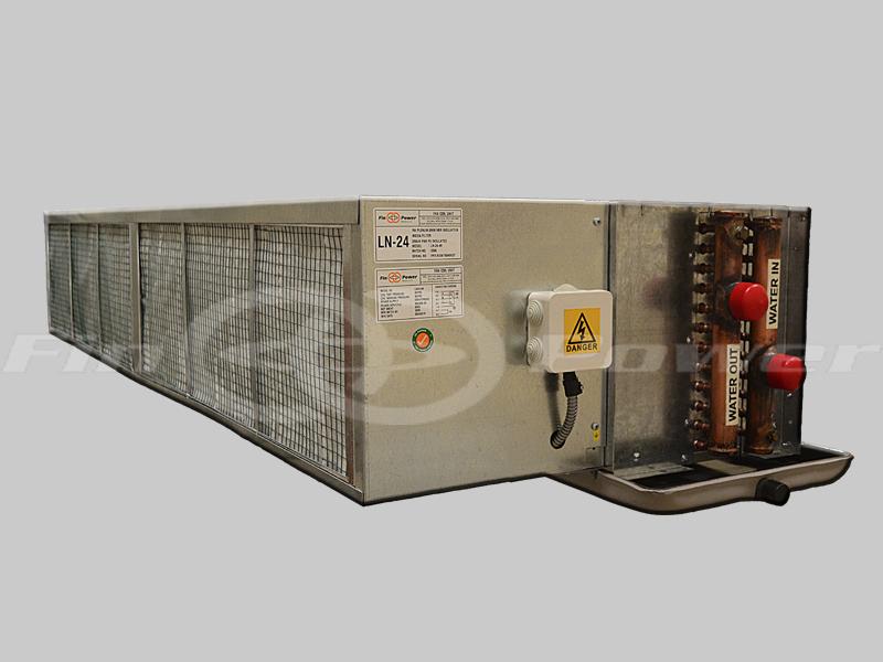 Fan Coil Unit Fan Coil Unit Air Handling Unit Duct